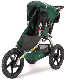 Guide to Buying Jogging Strollers